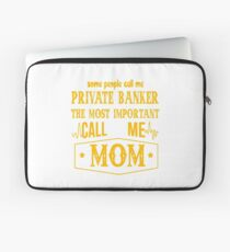 PRIVATE BANKER BEST COLLECTION 2017 Laptop Sleeve