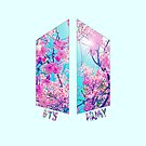 ☆ Neues ☆ BTS Army Logo von Infirez