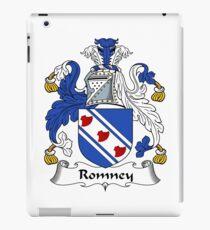 Romney iPad Case/Skin
