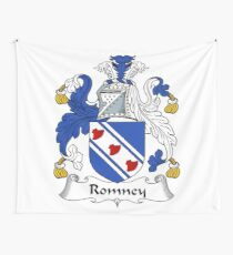 Romney Wall Tapestry