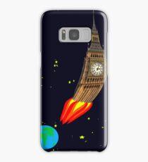 The British Space Programme  Samsung Galaxy Case/Skin