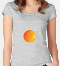 Egg Women's Fitted Scoop T-Shirt