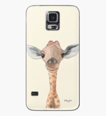 Toulouse Case/Skin for Samsung Galaxy