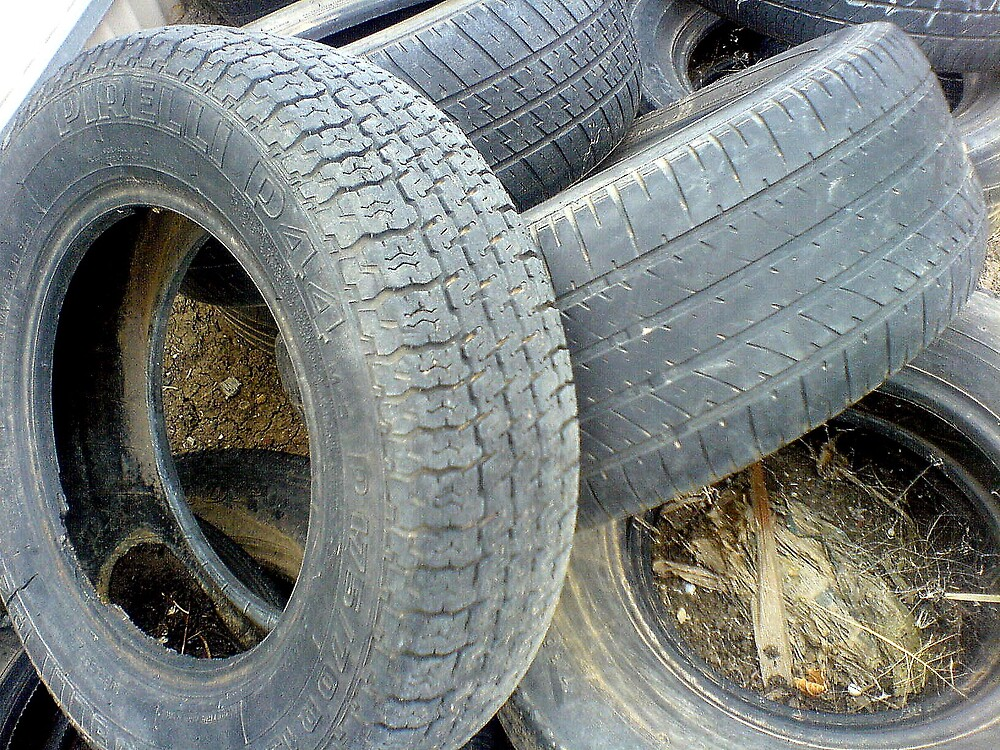 Tyres by EmmiMac