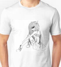 Echoing echos T-Shirt
