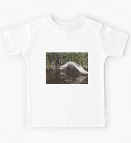 Mangrove Log Kids Clothes
