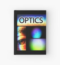 Optics Hardcover Journal