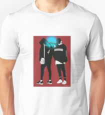 the boys are back  T-Shirt