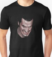 Faith No More, Mr. Bungle, Fantomas, Tomahawk - all about Mike Patton T-Shirt