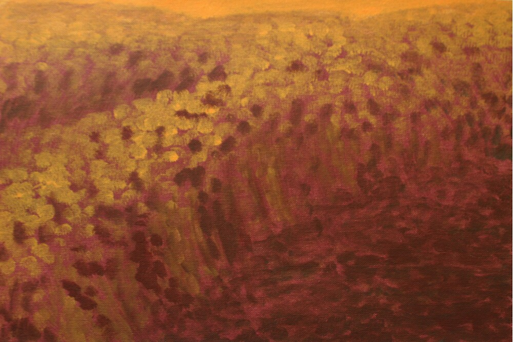 Golden... by T.J. Busacker