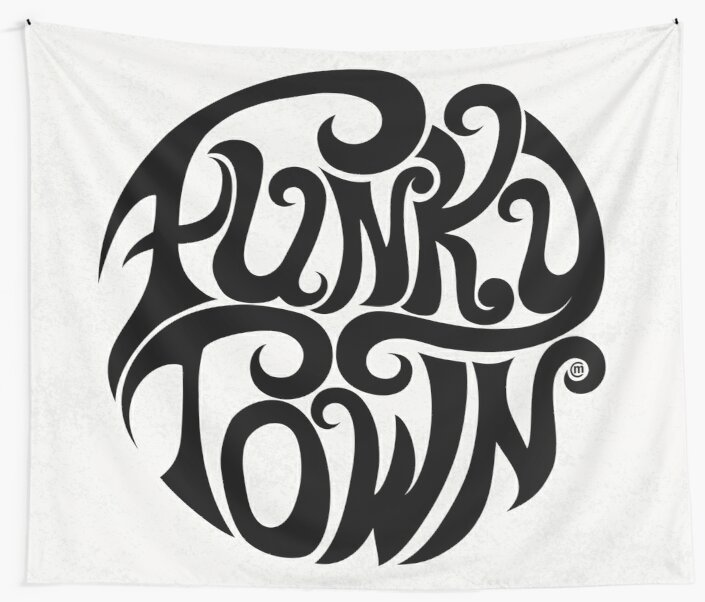 Funky Town by Vectorland