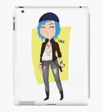Guns 'n Chloe iPad Case/Skin