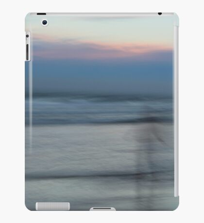 The Sea Sings My Name iPad Case/Skin