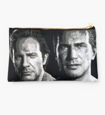 'Brothers Keeper' - Uncharted 4  Studio Pouch