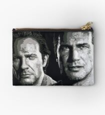 'Brothers Keeper' - Uncharted 4  Zipper Pouch