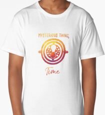 Time Turner Long T-Shirt