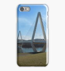 AWESOME CONCRETE AND STEEL iPhone Case/Skin
