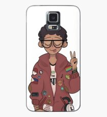 Michael Case/Skin for Samsung Galaxy