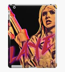 Buffy - The Slayer iPad Case/Skin