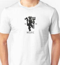 Manchester United Football Club T-Shirt