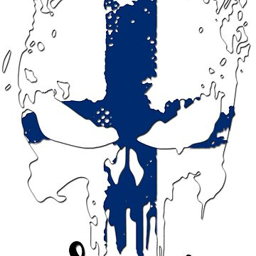 Finland flag by lemmy666