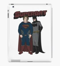 SUPERBAT iPad Case/Skin