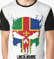 Lincolnshire Graphic T-Shirt