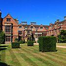 Charlecote House by John Dalkin