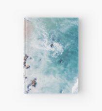 sea bliss Hardcover Journal
