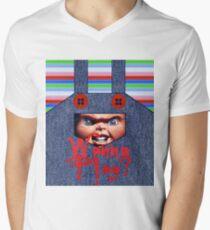 chucky wanna play T-Shirt