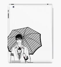 Gotham - Penguin iPad Case/Skin