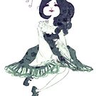 Singing Lolita by PhantomNight