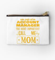 ACCOUNT MANAGER BEST COLLECTION 2017 Studio Pouch