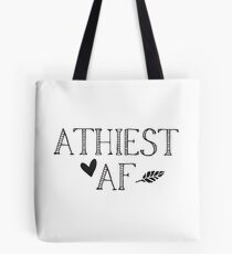 ATHIEST AF Tote Bag