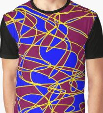 Planar Contact Graphic T-Shirt