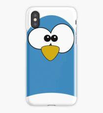 Tux iPhone Case