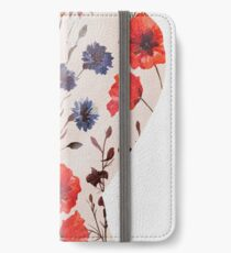 May iPhone Wallet/Case/Skin