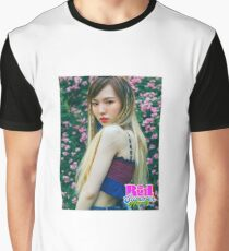 Red Velvet Red Flavor - WENDY Graphic T-Shirt