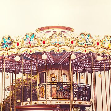 Carousel by MarieCarr