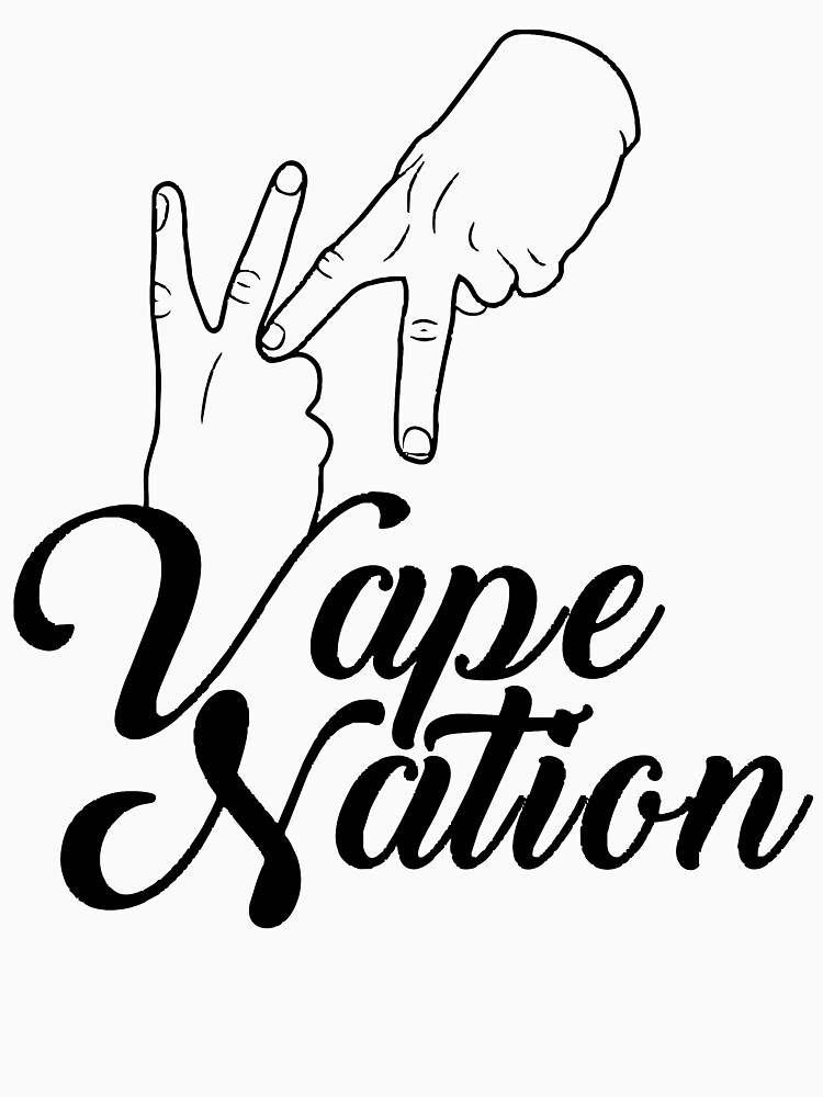Vape Nation H3H3Productions by rannviar