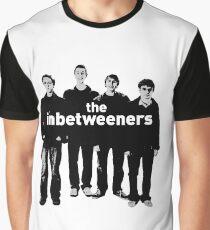 The Inbetweeners Graphic T-Shirt