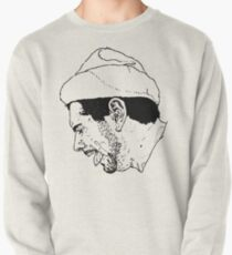 Ethan Coughing H3H3Productions Pullover