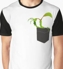 Picket in the pocket v.2 Graphic T-Shirt