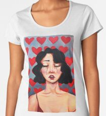 Invisibility Women's Premium T-Shirt