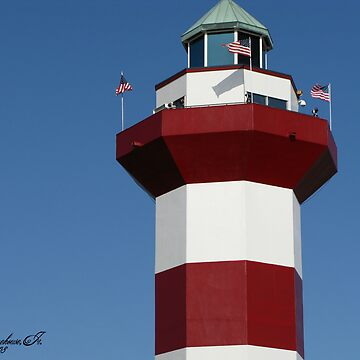 Harbour Town Lighthouse 2008 by SamuelP