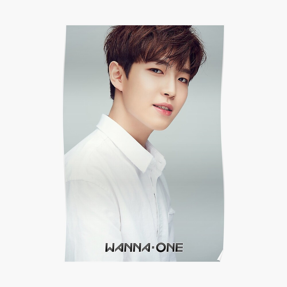 WANNA-ONE (황 미현) ft. Kim Jaehwan (김재환) Póster