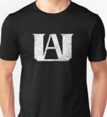 Camiseta ajustada UA High