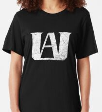 U.A. High Slim Fit T-Shirt