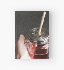 Bottoms Up Hardcover Journal