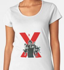 By My Side Women's Premium T-Shirt